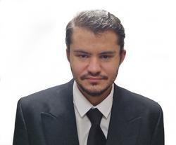 Danté  Webber, estate agent