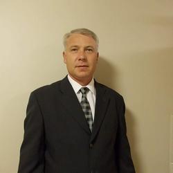 Christo Kruger, estate agent